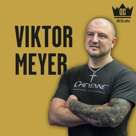 Viktor Meyer recommends Ink Booster and Ink Protector.