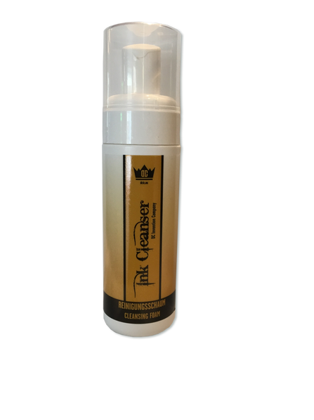 Ink Protector tattoo aftercare 50 ml tube