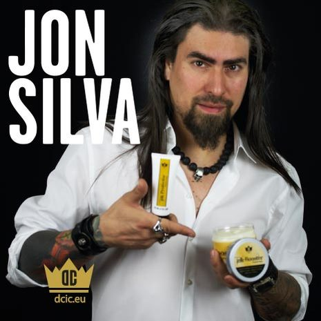 Jon Silva  recommends Ink Booster and Ink Protector.